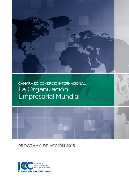 Programa de Acción ICC 2015